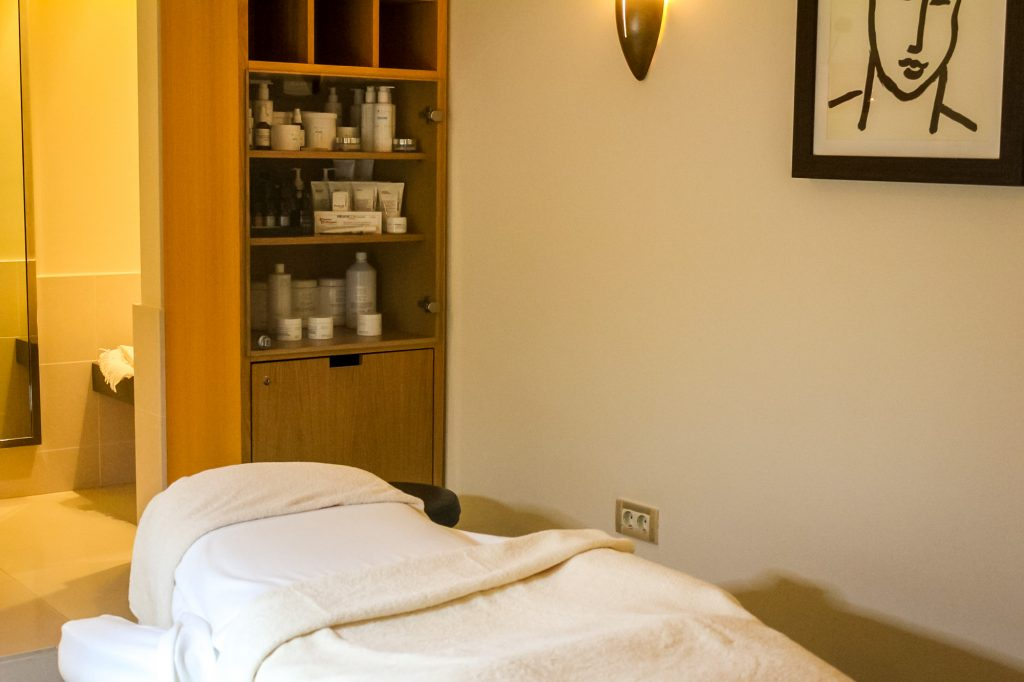 villa kennedy spa