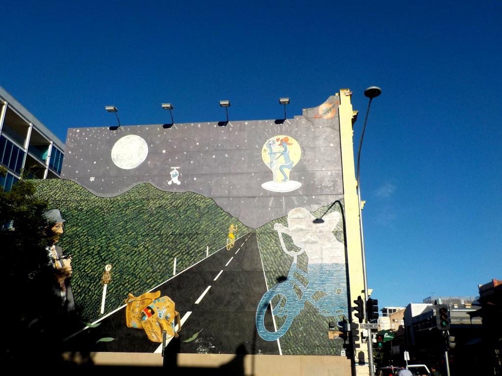 Adelaide Streetart