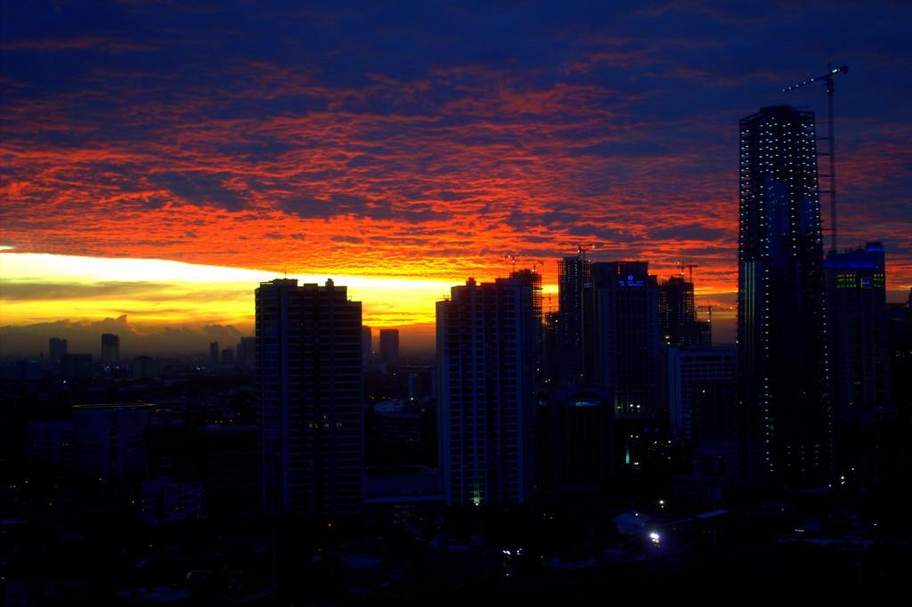 Jakarta Nachts