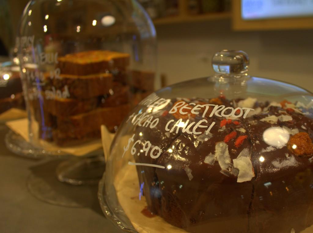Kuchen Australien