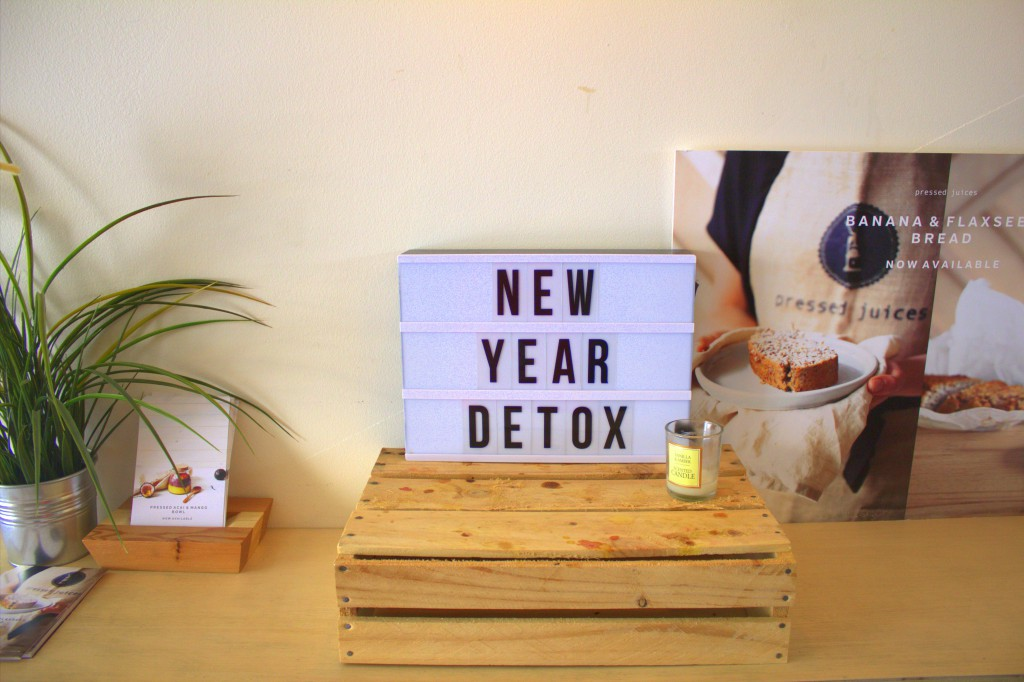 Adelaide New Year Detox