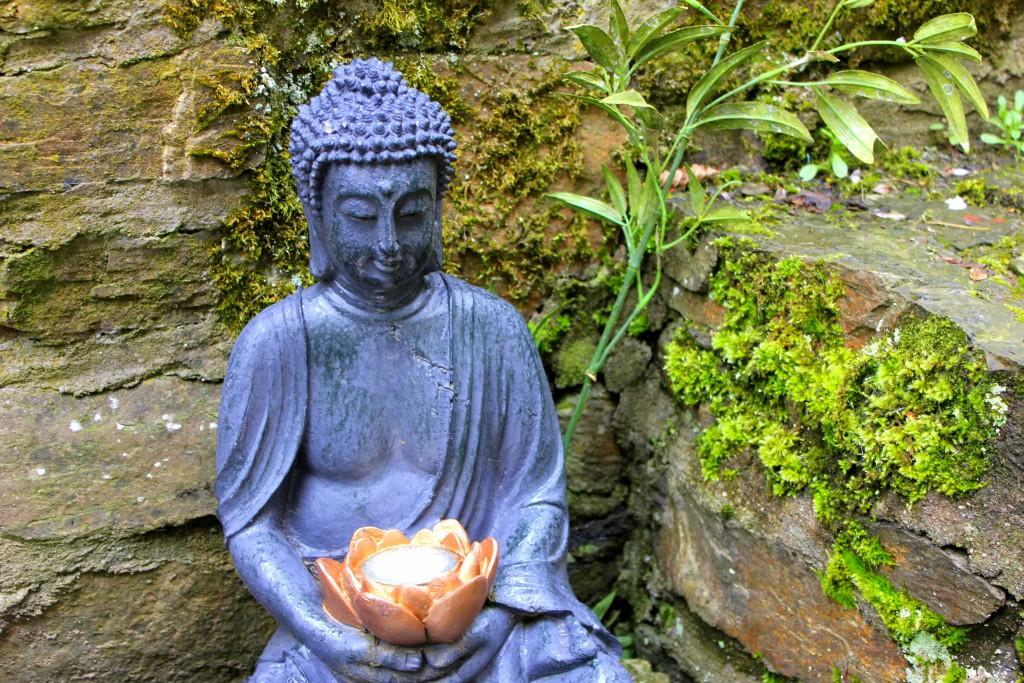 Eifel Buddha