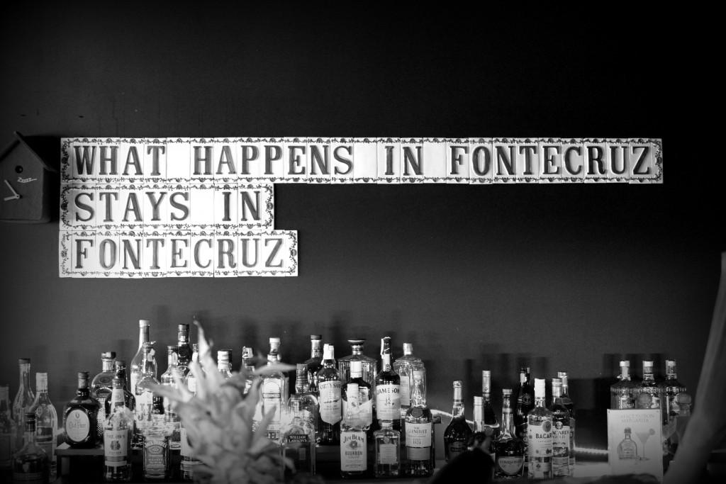 Fontecruz Bar