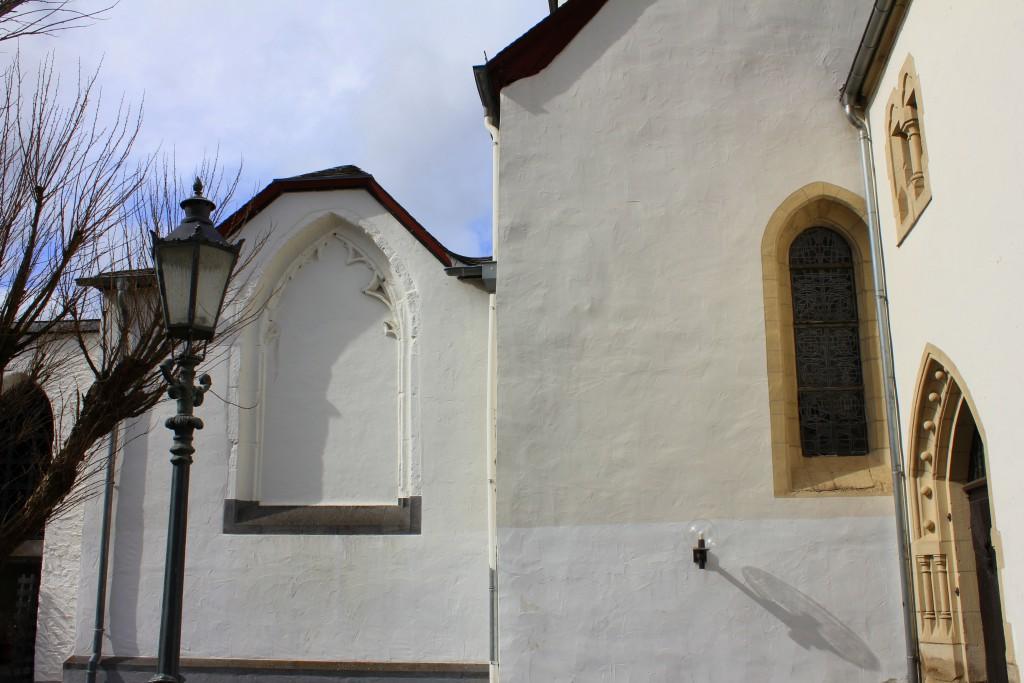 Kirche Adenau