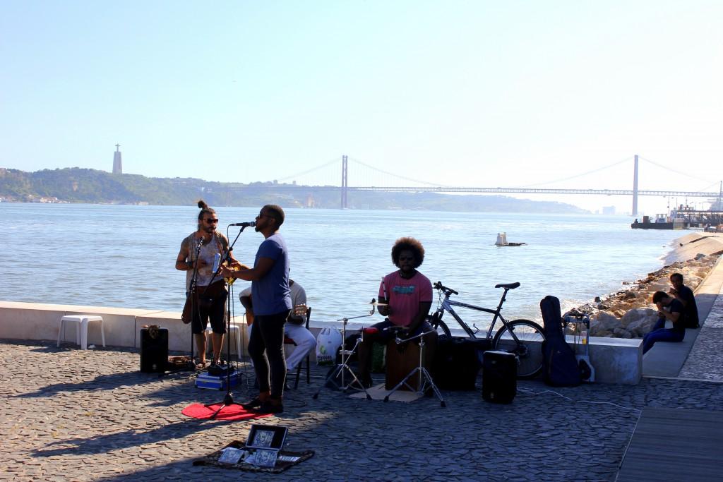 Lissabon Band