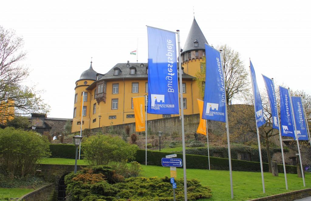 Mayen Burg