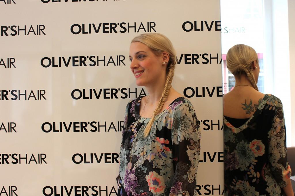 Olivers Hair Essen