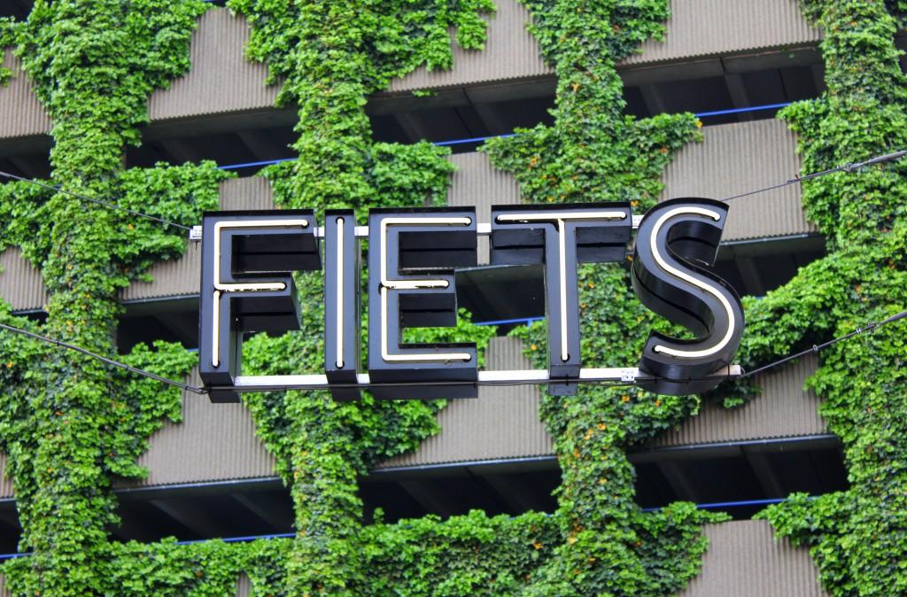 Rotterdam Fiets