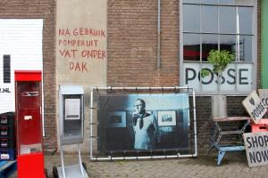 Rotterdam shop Fenix