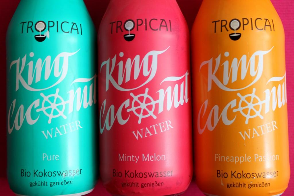 Tropicai King Coconut 2