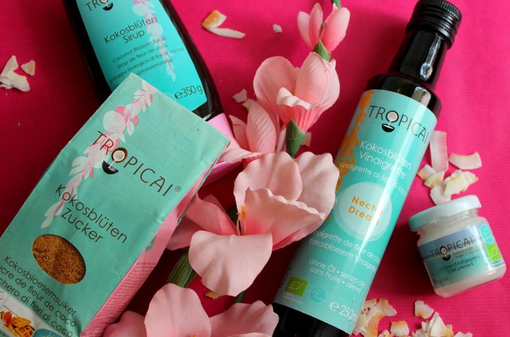 Tropicai Produkte