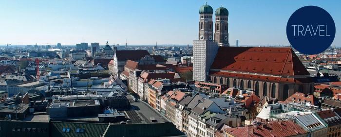 Muenchen-Travel-reise