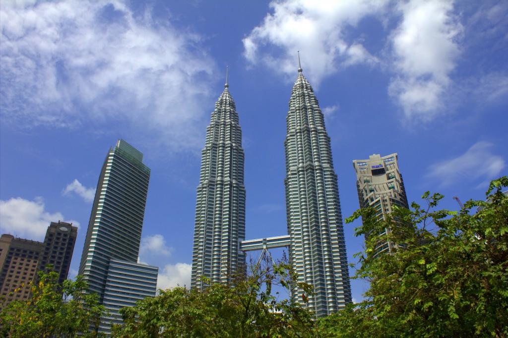 Petrona Towers
