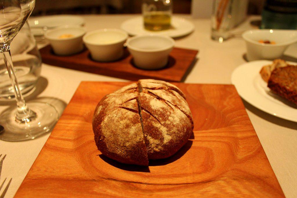Alt Wyk Brot