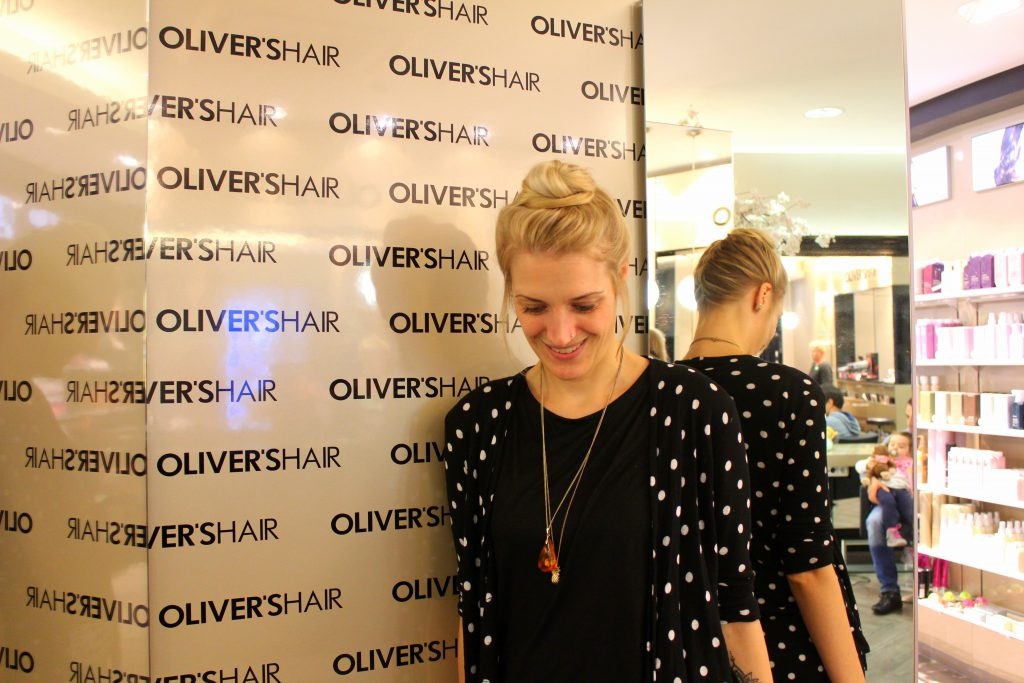 Olivers Hair Köln
