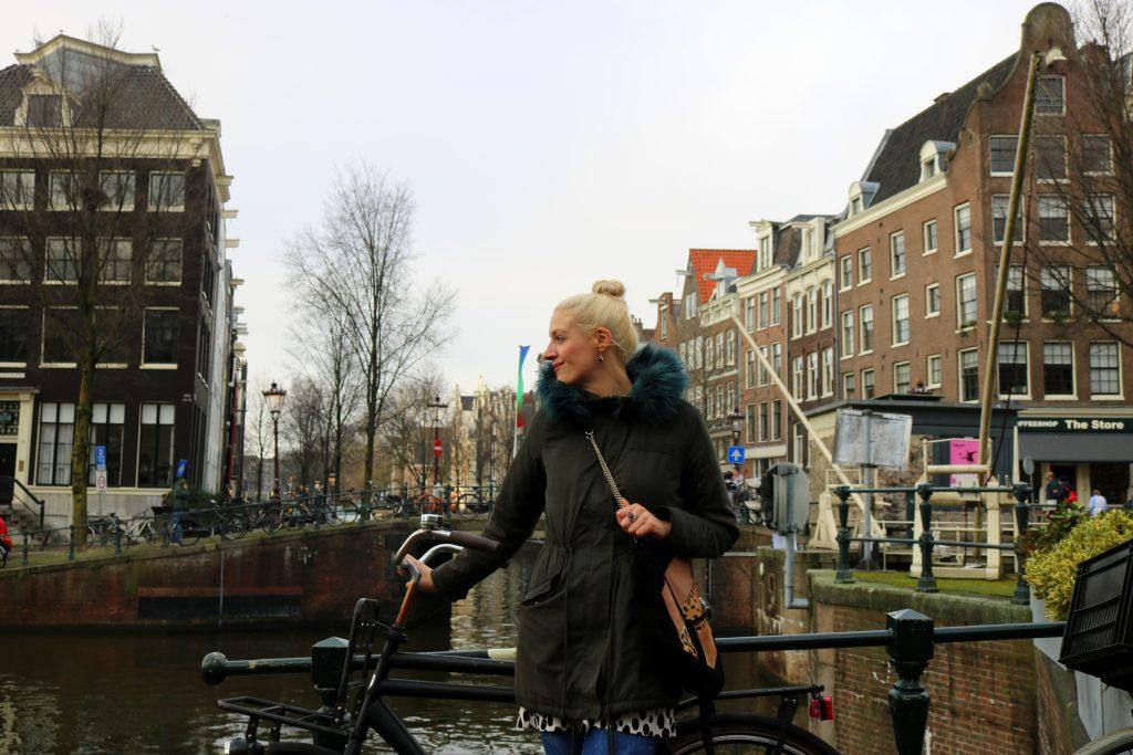 Packliste Städtereise Amsterdam