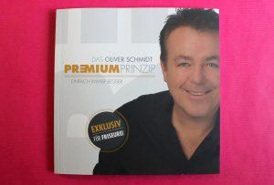 Buch Oliver Schmidt