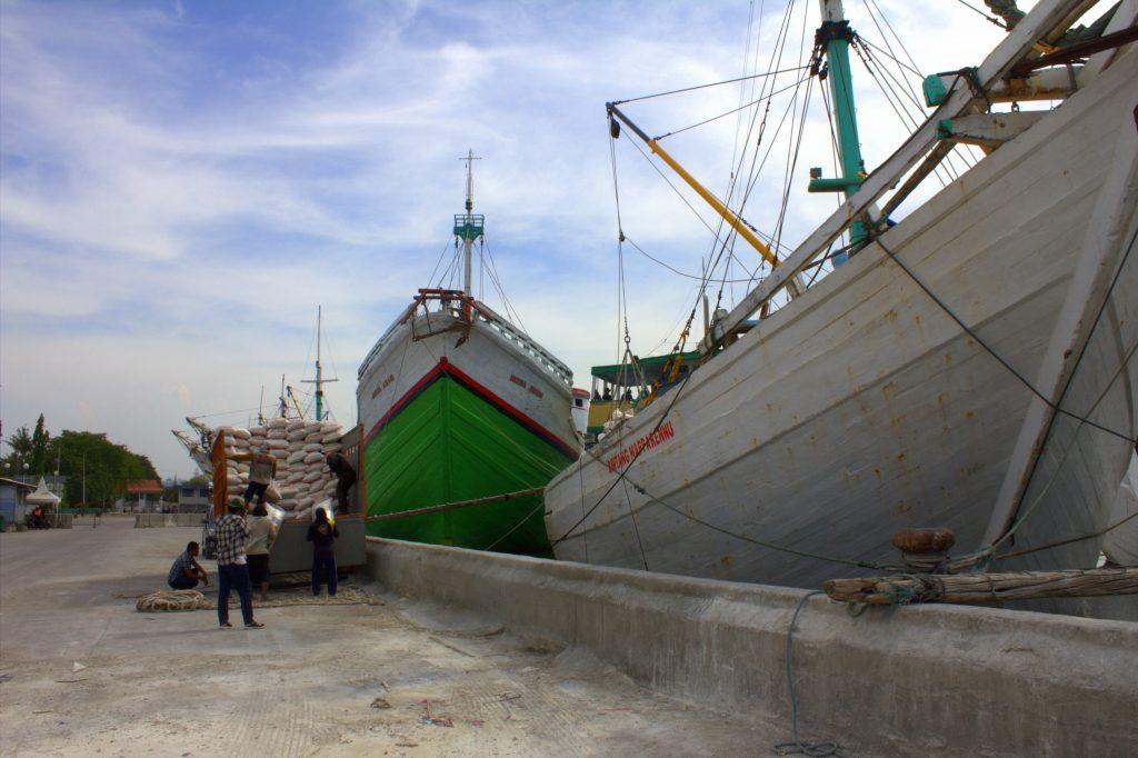 Jakarta Hafen3