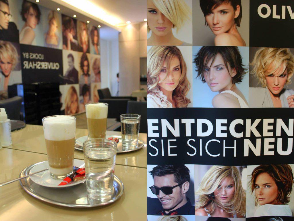 Olivers Hair Köln Kaffee