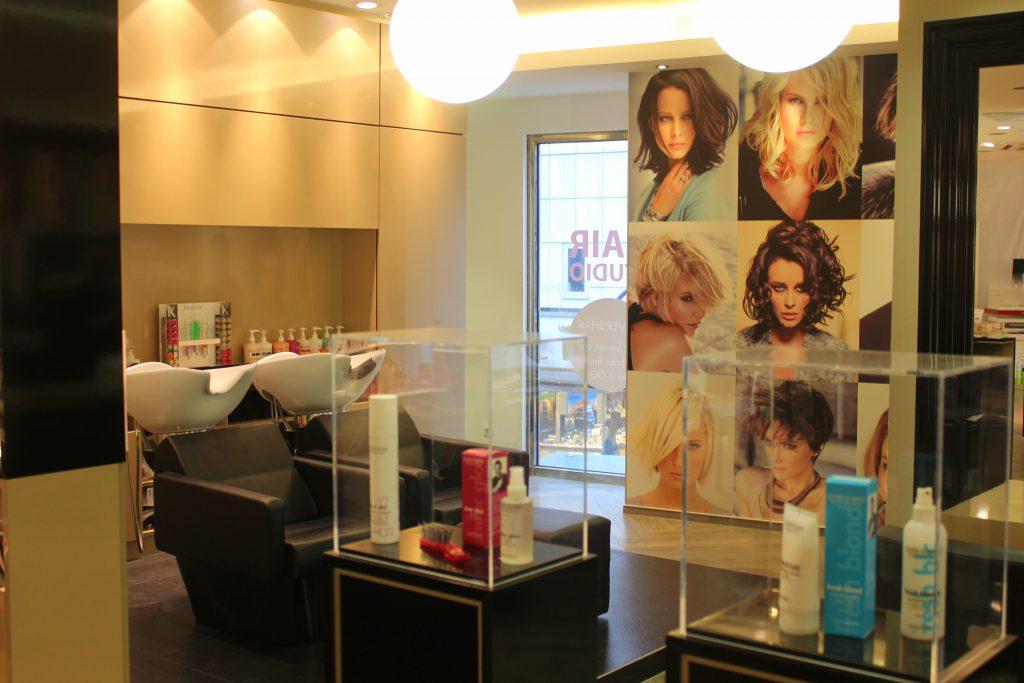 Olivers Hair Köln Salon