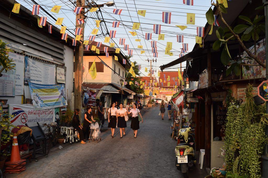 thailand-reine-bangkok