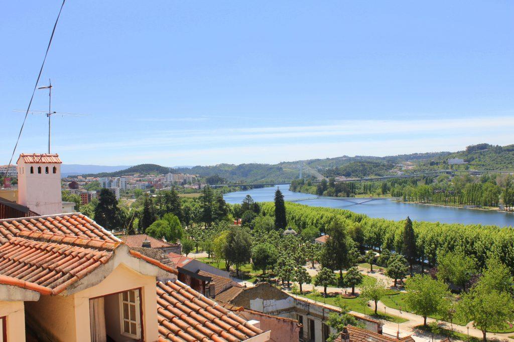 Coimbra Ausblick2