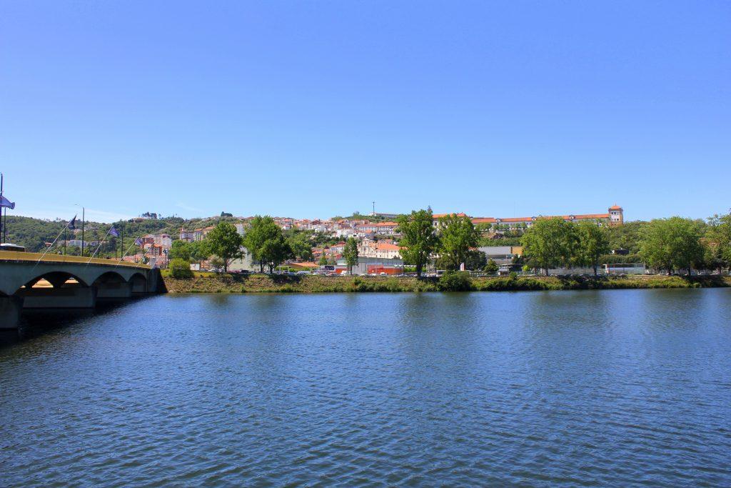 Coimbra Fluss