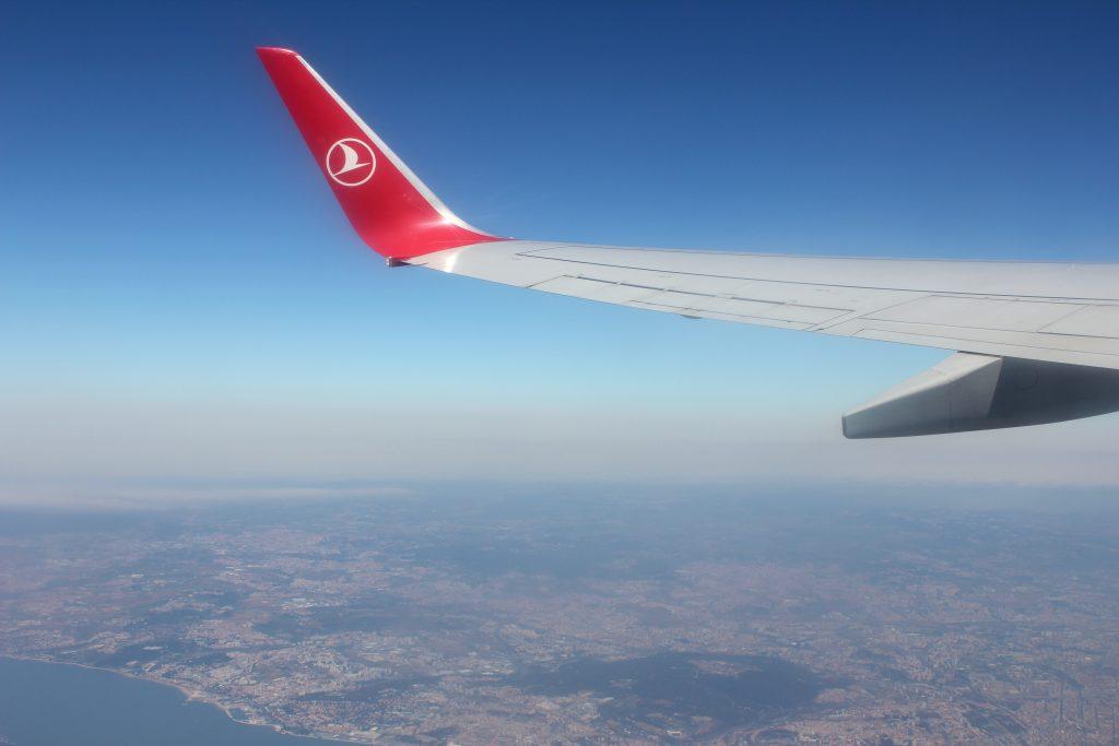 Istanbul Flug