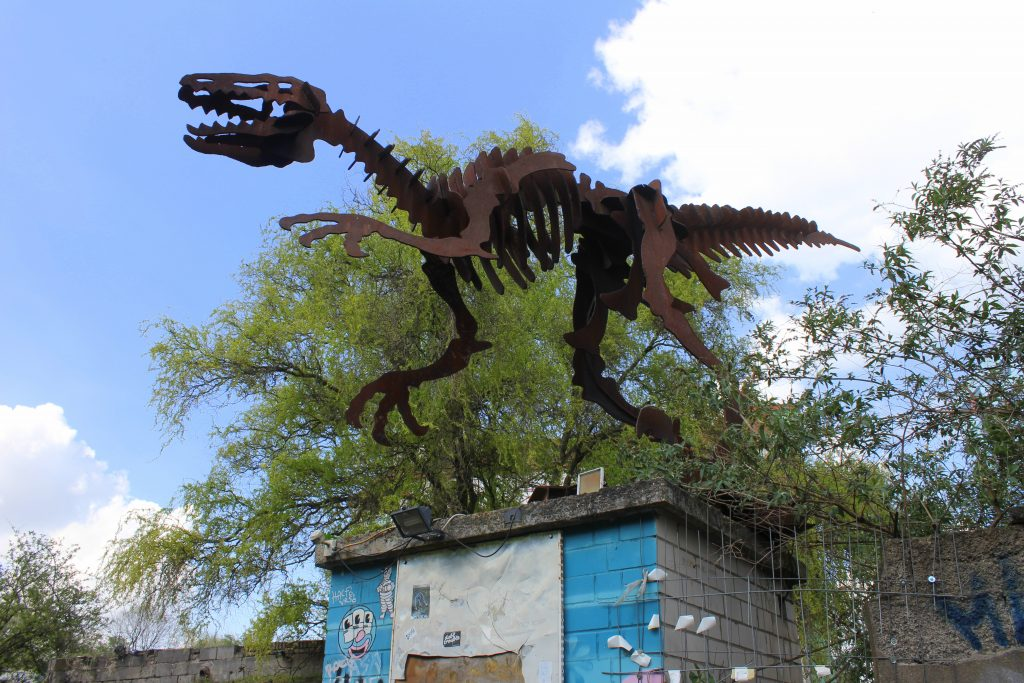 Odonien Dino
