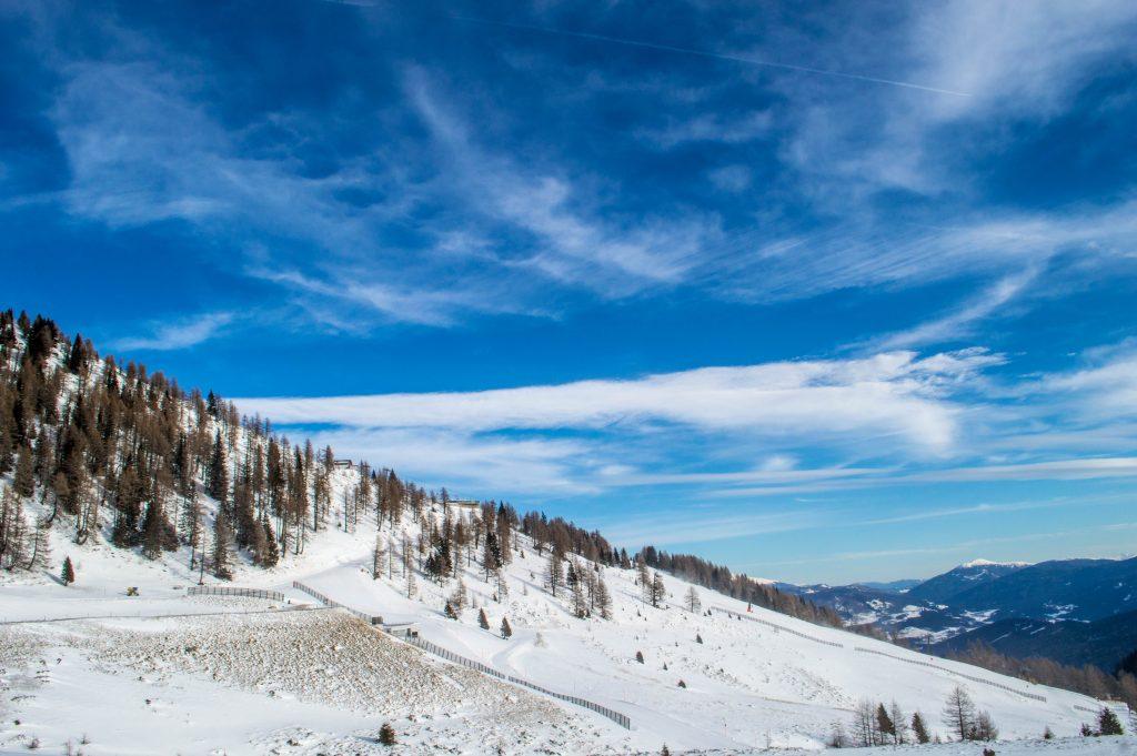 Österreich im Winter