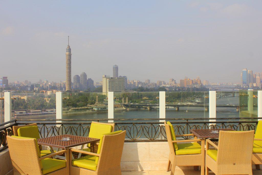 Kempinski Hotel Kairo