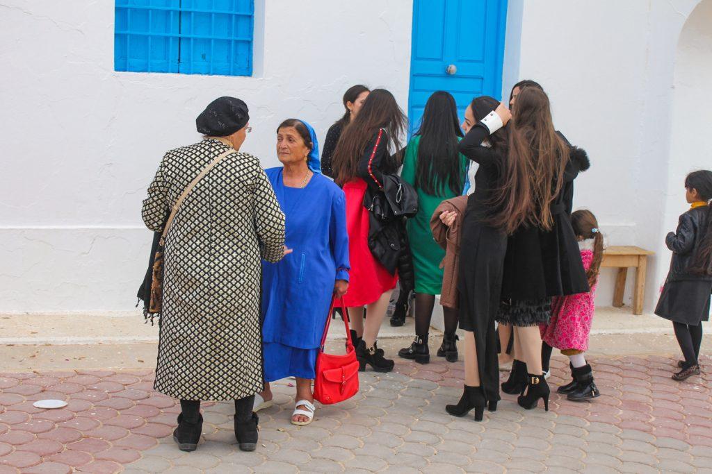 Tunesien Bilder