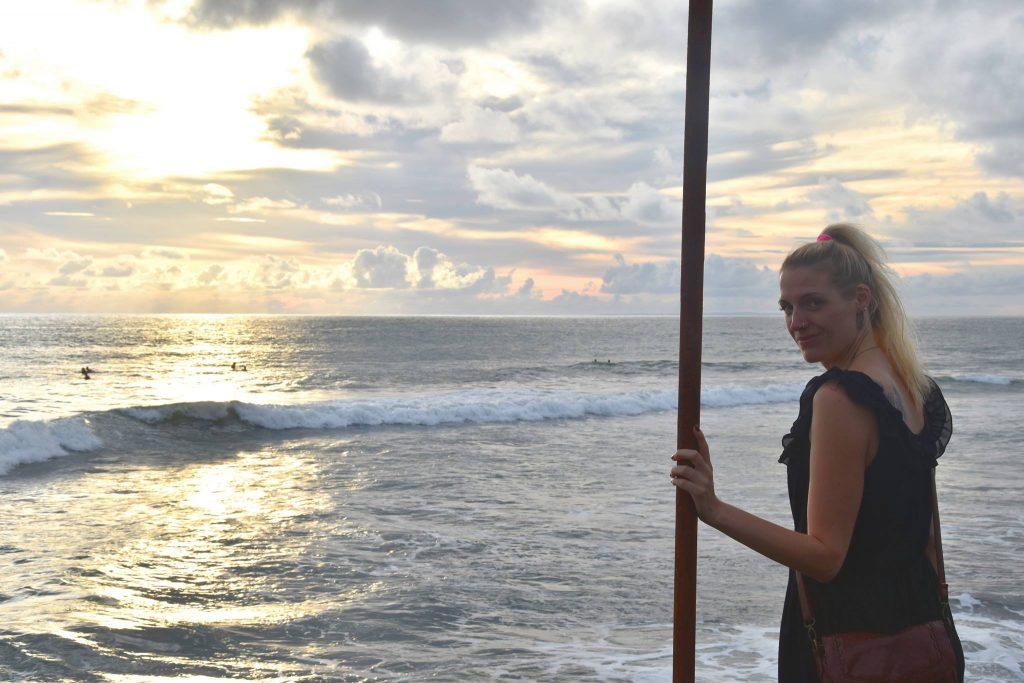 Bali Wohlfühlen