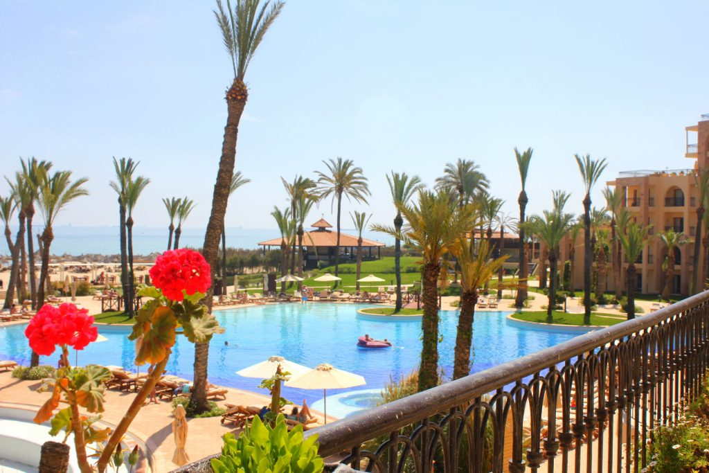 Mövenpick Hotels Tunesien