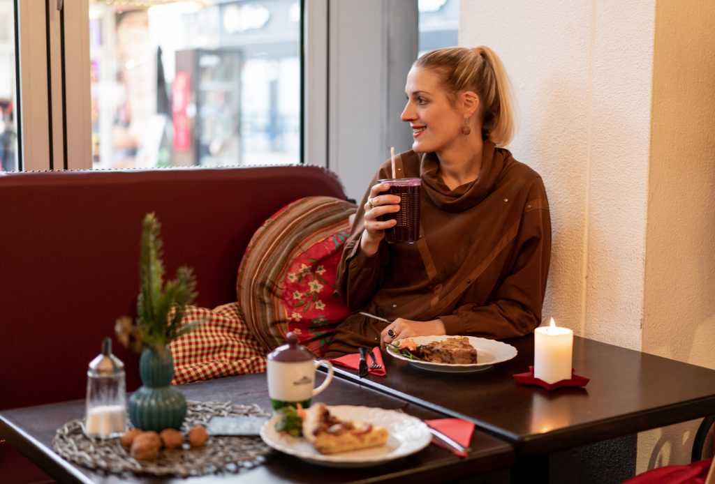 Cafe Essen
