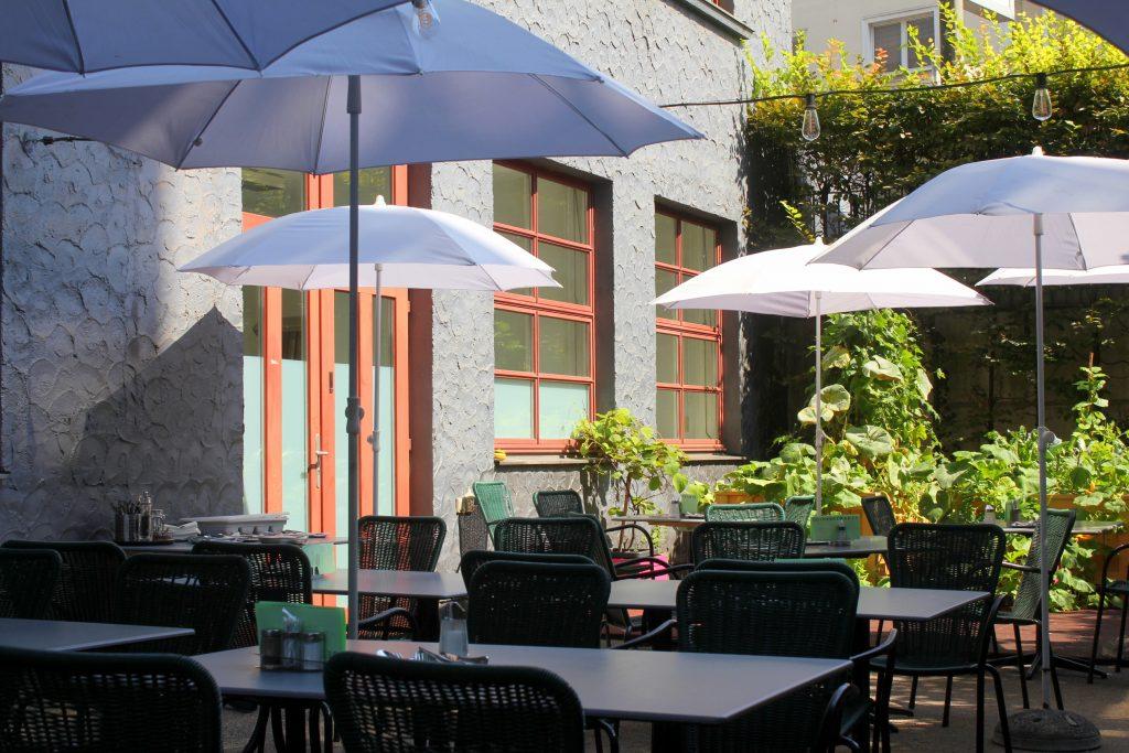 Linz Tipps Restaurant