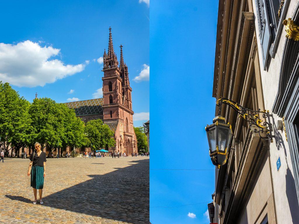 Basel Bilder
