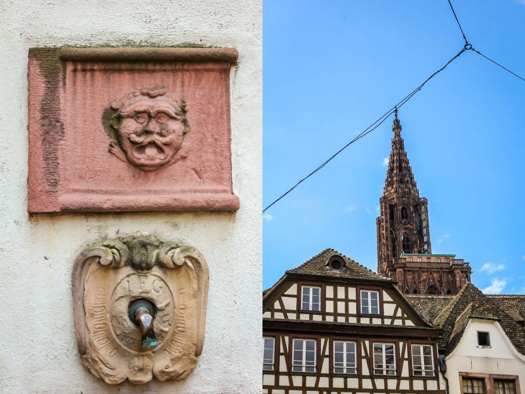 Straßburg Fotos