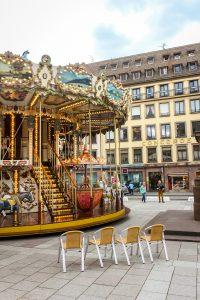 Straßburg Frankreich