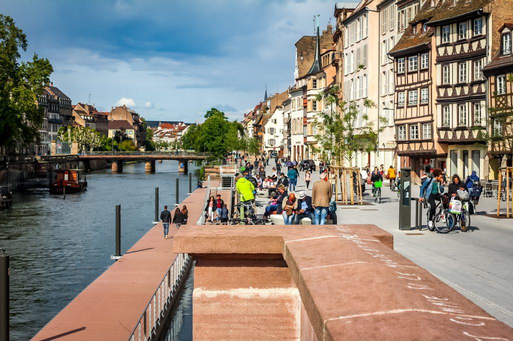 Straßburg Elsass