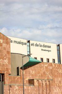 Straßburg Museum