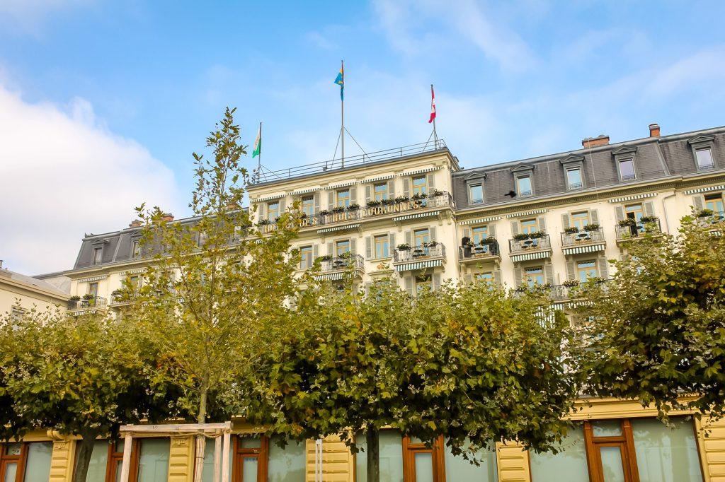 vevey hotel