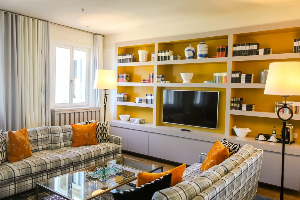 villan kennedy suite