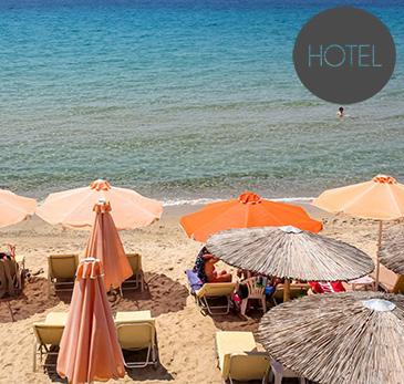 Wunderschönes Chalkidiki Hotel