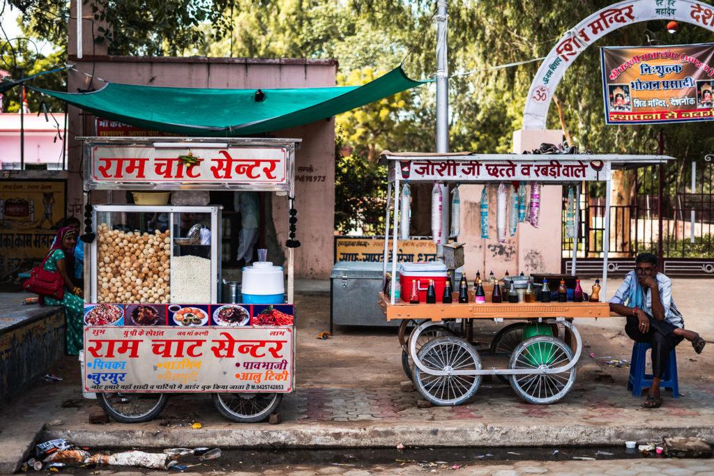 Reiseträume Indien