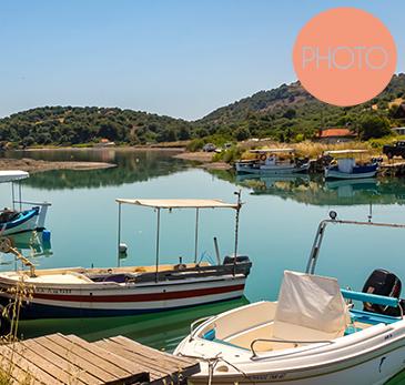 Griechenland Chalkidiki Bilder