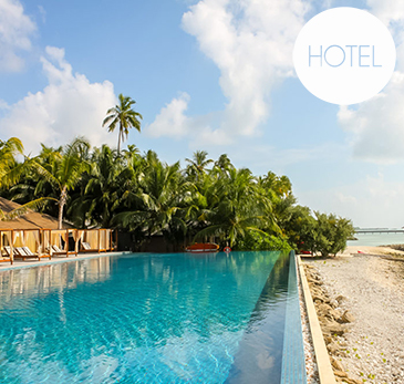 The Residence Maldives – Resorts der Extraklasse