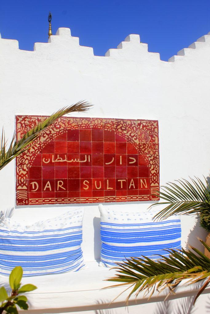 Tanger Riad Dar Sultan