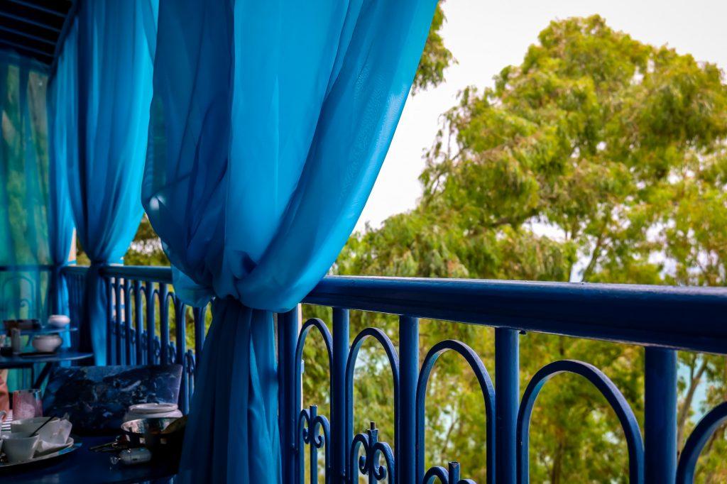 La villa Bleue Sidi Bou Said