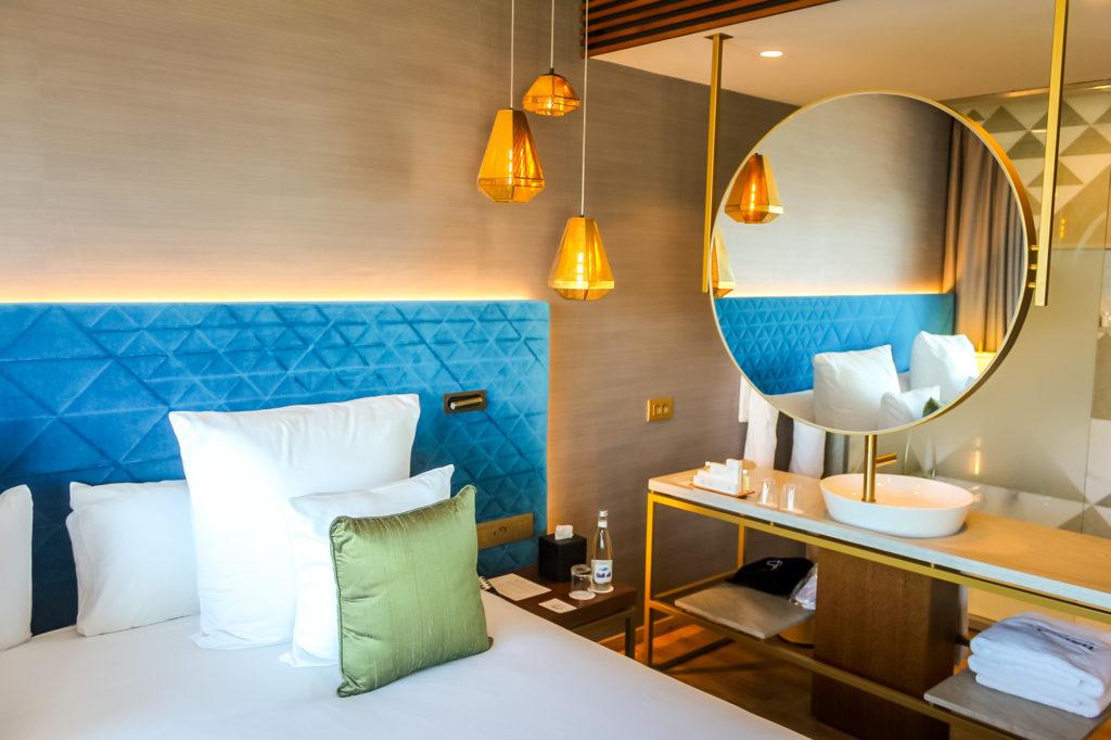 Luxushotel Marokko Casablanca